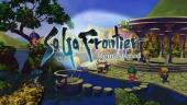 SaGa Frontier Remastered - Announcement Trailer