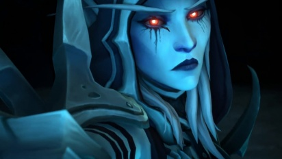 WoW: Shadowlands - Chains of Domination Trailer