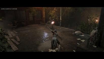 Steelrising - Gameplay Trailer