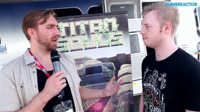 E3 2014: Titan Souls-intervju