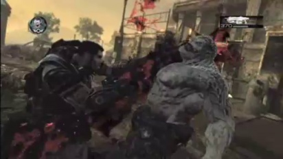 Gears of War 2 - Multiplayer