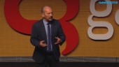 Presentasjon: Peter Moore - Making Every Player a Star