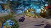 Skylanders Imaginators - Chopscotch Gameplay