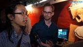 Forgotton Anne - Alfred Nguyen & Michael Godlowski-Maryniak-intervju