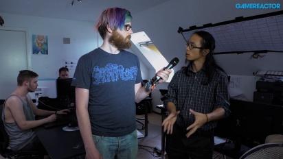 Forgotton Anne - Intervju med Alfred Nguyen