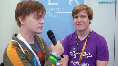 Intervju: Robin Hjelte forteller om Aer