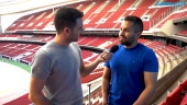FIFA 19 - Sam Rivera Interview