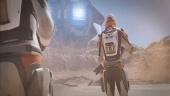 Elite Dangerous: Odyssey   Announcement Trailer
