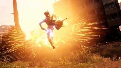 Destiny 2: Season of Arrivals - Solstice of Heroes Event - Gameplay Trailer
