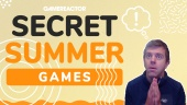 Secret Summer Games 2021