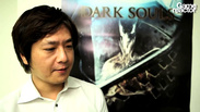 TGS 11: Dark Souls interview