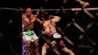 EA Sports UFC - Visions Trailer