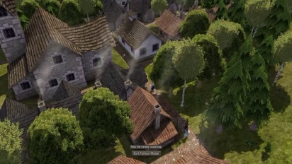 Banished - Follow Mode Trailer