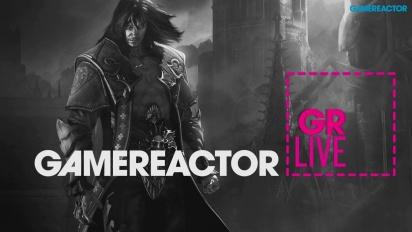GRTV Live: Castlevania: Lords of Shadow 2 - Høydepunkter
