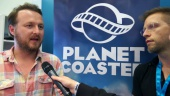 Planet Coaster - Frontier Developments-intervju