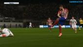PES 16 - UEFA Champions League-finale: Real Madrid vs. Atlético