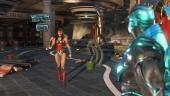 Injustice 2 - Wonder Woman & Blue Beetle Trailer
