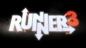 Runner 3 - Teaser