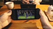 Nintendo Switch - TVCM FIFA Commercial