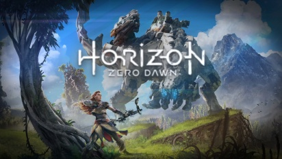Horizon: Zero Dawn - Earth Is Ours No More TV Spot