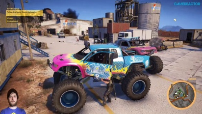 GR tester Narco Road-utvidelsen til Ghost Recon: Wildlands