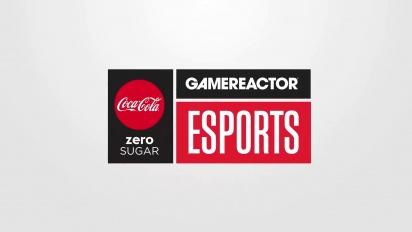 Coca-Cola Zero Sugar & Gamereactor - Ukens esport-oppdatering #10