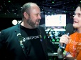 Aaron Greenberg om Xbox One X