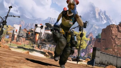 Apex Legends - Gameplay Trailer