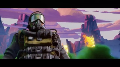 Apex Legends - Launch Trailer