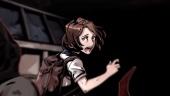 The Coma 2: Vicious Sisters - Console Announcement Trailer