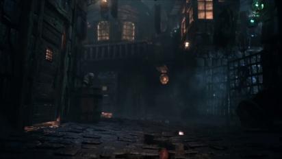 League of Legends: The Pledge - Kalista Trailer