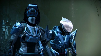 Destiny: The Taken King - Refer-a-Friend Trailer