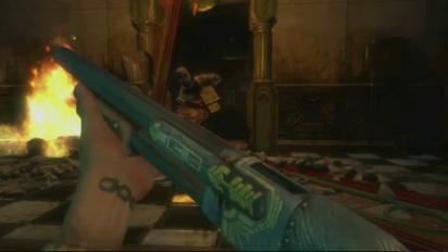 BioShock - PS3 Trailer