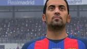 FIFA 17 - El Classico Gameplay