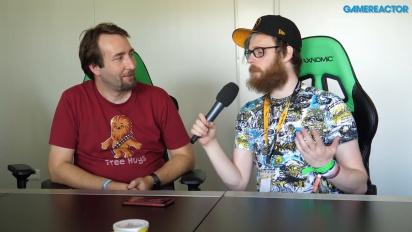 Vi snakker med selveste PlayerUnknown