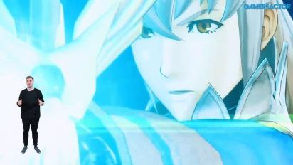 Fire Emblem Warriors - Hva du kan forvente (Video #1)