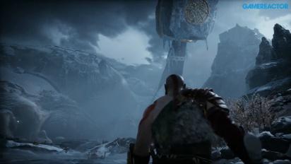 God of War - Vi diskuterer begynnelsen av spillet (Spoilers)