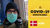 Coping with the Coronavirus Outbreak: Dóri's Out of Office Update #2