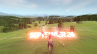 Serious Sam 4 - Release Date [For Real This Time]