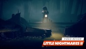 Little Nightmares II-videoanmeldelse