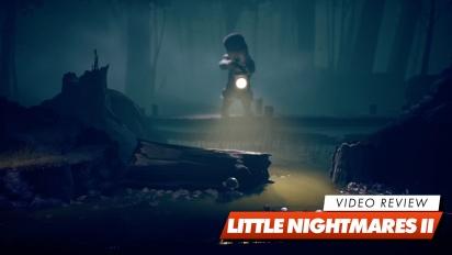 Little Nightmares II-videoanmeldelse