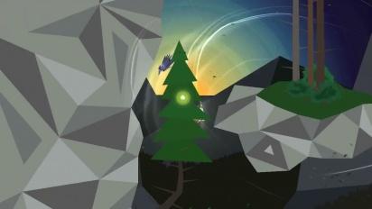 Chasing Aurora - 10 Sec of Multiplayer Gameplay