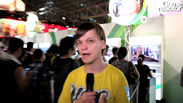 TGS 11 Highlights: Soul Calibur V