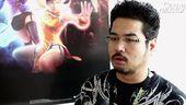 TGS 11: Tekken-intervju