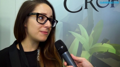 Lara Croft Go - Brand Manager-intervju