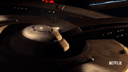 Star Trek: Discovery - Test Flight Trailer
