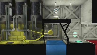 De Blob 2 - Release Trailer (PC)