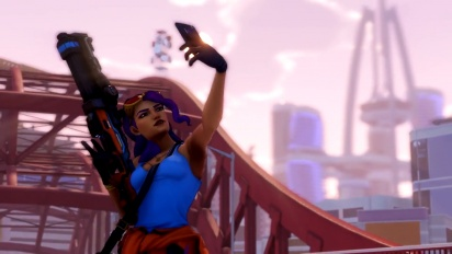 Agents of Mayhem - Bombshells