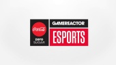Coca-Cola Zero Sugar og Gamereactor sin ukentlige esportsoppsummering #31