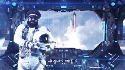 Tropico 6 - El Presidente Wants You! (Beta Trailer)